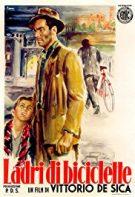 Bicycle Thieves 1948 Türkçe Dublaj izle – Bisiklet Hırsızları Filmi