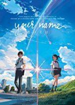 Your Name 2017 Türkçe Dublaj izle – Japonya Animasyon Filmleri