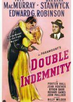 Double Indemnity 1944 Türkçe Dublaj izle – Çifte Tazminat Efsane Filmi