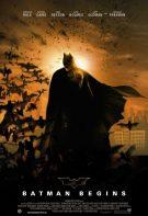Batman Begins 2005 Türkçe Dublaj izle – Batman Başlıyor Filmi Serileri