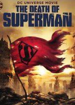 Superman'in Ölümü 2018 Tek Parça Animasyon izle – Kahraman Ölümü