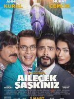 Ailecek Şaşkınız 2018 Sansürsüz izle – Ahmet Kural Komedi Filmleri