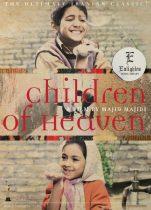 Children of Heaven 1997 Türkçe Dublaj izle – Cennetin Çocukları Filmi