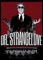 Dr. Strangelove 1964 Türkçe Dublaj izle – Komedi ve Savaş İngiliz Filmleri