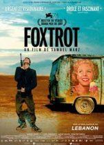 Foxtrot Tek Parça Full izle – İsrail Destekli Avrupa Dram Filmi