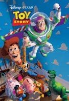 Toy Story 1995 Türkçe Dublaj Full izle – Canlı Oyuncukların Macera Filmleri