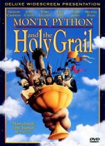 Monty Python and the Holy Grail 1975 Türkçe Dublaj izle – Kutsal Kase Filmi