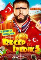 Recep İvedik 5 2018 sansürsüz izle – Şahan Gökbakar Filmi 5. Serisi