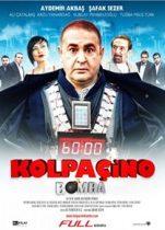 Kolpaçino 2 Bomba Tek Parça izle – 2011 Şafak Sezer Komedi Devam Filmi