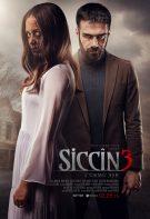 Siccin 3 Cürmü Aşk Sansürsüz izle – 2016 Yerli Korku Cin Filmleri