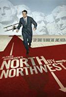 North by Northwest 1959 Türkçe Dublaj izle – Gizli Teşkilat Filmleri