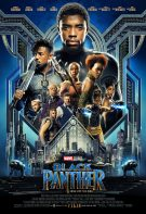 Black Panther 2018 Türkçe Dublaj izle – Kara Panter Bilim Kurgu Filmleri