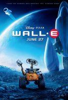 Wall.e 2008 Türkçe Dublaj izle – Aile'nin Maceraları Konulu Efsane Film