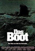 Das Boot 1981 Türkçe Dublaj izle – Batı Almanya Savaş Filmleri