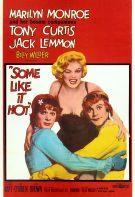 Some Like It Hot 1959 Türkçe Dublaj izle – Bazıları Sıcak Sever Filmi
