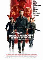 Inglourious Basterds 2009 Türkçe Dublaj izle – Soysuzlar Çetesi Filmi