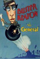 The General 1926 Türkçe Dublaj izle – İlk Amerikan Savaş Filmleri