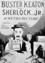 Sherlock Jr. 1924 Türkçe Dublaj izle – Dedektif Kısa Filmleri Amerika