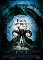 Pan's Labyrinth 2007 Türkçe Dublaj izle – Pan'ın Labirenti Filmleri Serisi