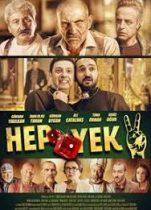 Hep Yek 2 Sansürsüz izle – 2017 Türk Komedi Filmi Serisi