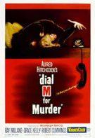 Dial M for Murder 1954 Türkçe Dublaj izle – Cinayet Var Filmleri
