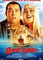 Eyvah Eyvah 1 Sansürsüz izle – Ata Demirer 2010 Komedi Filmleri