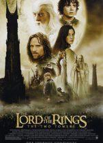 Yüzüklerin Efendisi: İki Kule 2002 Türkçe Dublaj izle – Efsane Filmler Serisi