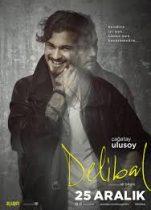 Delibal 1 2015 Sansürsüz izle – Çağatay Ulusoy Romantik Aşk Filmleri