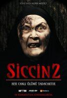 Siccin 2 Sansürsüz Tek Parça izle – 2015 Yerli Cin Korku Filmleri