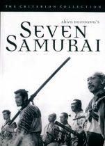Yedi Samuray 1954 Türkçe Dublaj izle – Japonya Efsane Filmleri