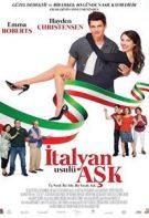 İtalyan Usulü Aşk 2018 Full Hd izle – Amerikalıların İtalyan Aşkı Filmi
