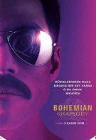 Bohemian Rhapsody 2018 Full Hd Türkçe Dublaj izle – Amerika Biyografi Filmi