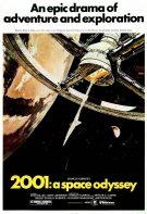 2001 A Space Odyssey Türkçe Dublaj izle – 1968 Uzay Temalı Filmler