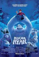 Küçük Ayak 2018 Türkçe Dublaj izle – Kar Adam Animasyon Filmleri