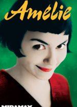 Amelie 2001 Türkçe Dublaj izle – Efsane Komedi Film Avrupa Yapımı