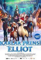 Karlar Prensi Elliot 2018 Full Hd izle – Kahraman At Kız Arkadaşını Kurtarıyor