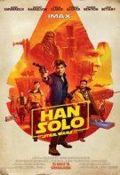 Han Solo Bir Star Wars Hikayesi Türkçe Dublaj izle – 2018 Yıldızlar Savaşı Filmi