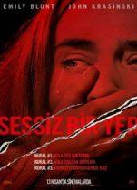 Sessiz Bir Yer Full Hd izle – Amerikan Gerilim ve Korku Filmi 2018