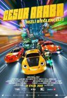 Cesur Araba 2018 Türkçe Dublaj izle – Maldivler Animasyon Filmleri