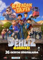 Rafadan Tayfa Dehliz Macerası 2018 Tek Parça izle – Türk Animasyon Filmi