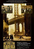 Once Upon a Time in America 1984 Türkçe Dublaj izle – Sokak Çocukları Filmi