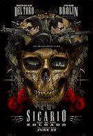Sicario 2 Day of the Soldado Türkçe Dublaj izle – 2018 Savaş Aksiyon Filmi