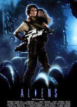 Aliens 1986 Türkçe Dublaj izle – İlk Uzaylı Filmi Amerikan Baş Yapıtı