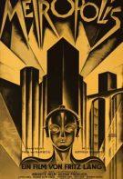 Metropolis 1927 Türkçe Dublaj izle – Almanya Bilim Kurgu Filmler