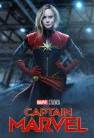 Captain Marvel 2019 Türkçe Dublaj izle – Fragman ve Tam Film izle
