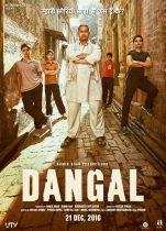 Dangal 2016 Türkçe Dublaj izle – Hindistan Amir Khan Filmleri