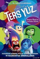 Inside Out 2015 Türkçe Dublaj izle – Ters Yüz Animasyon Filmleri