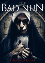 Kötülük İçinde Tek Parça izle – 2018 İngiltere Rahibe Korku Filmi