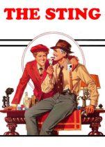 The Sting 1973 Türkçe Dublaj izle – Üçkagıtçılar Efsane Dram Filmi