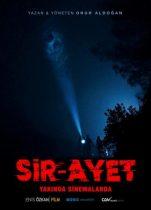 Sir-Ayet 2019 Yerli Korku Filmleri Tek Parça izle – Mezarlık Temalı Filmler